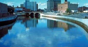 Flint River - U.S. Army Corps of Engineers