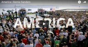 Bernie Sanders - America