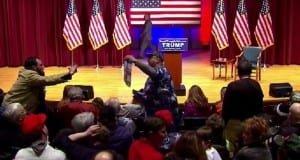 Donald Trump Drake University - Iowa - Jan 28 2016