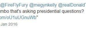 Trump calls Megyn Kelly a bimbo
