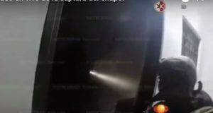el chapo gunfight