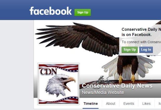 facebook - CDN