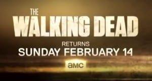 walking dead mid-season premier trailer