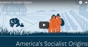 Americas socialist origins