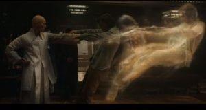 Dr. Strange marvel trailer