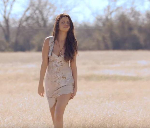 Selena Gomez - behind the scenes of GQ photo shoot