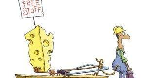 Bernie mousetrap economics