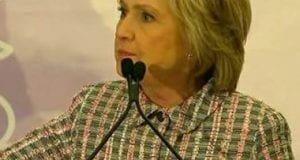 Hillary Clinton Trayvon Martin