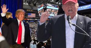 Donald Trump election 2016