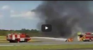 stunt place crash atlanta