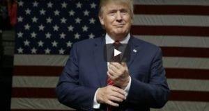 Donald Trump 6-7-16