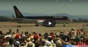 Trump rally Redding California 6-3-16