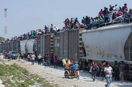 Photo of If the Border Crisis Continues, President Trump's Accomplishments Won't Have Lasting Value