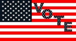 Patriotic to Vote