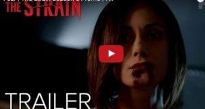 The Strain season 3 premier