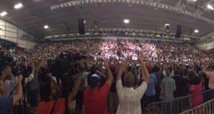 Trump Rally Austin TX