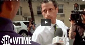 Weiner documentary trailer