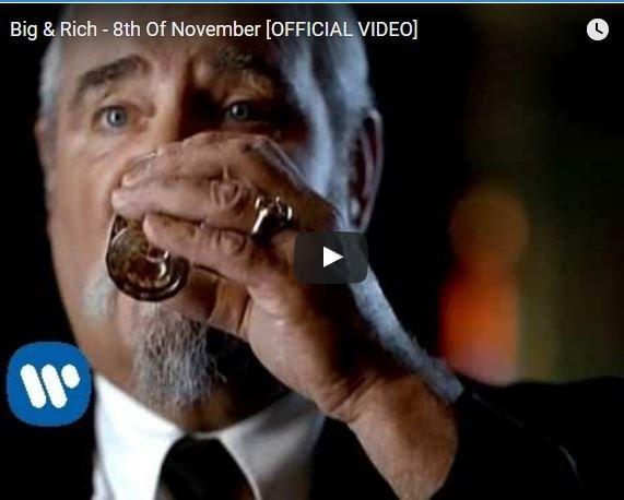 8th-of-november Big and Rich