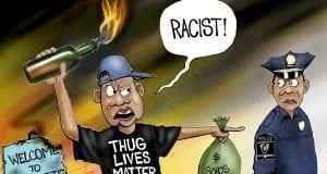 A Thug's Life - A.F. Branco