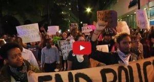 charlotte-north-carolina-thursday-night-protest-live-video