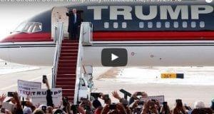 Donald Trump rally in Melbourne Florida 9-27-16 live stream