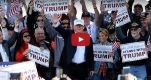 Donald Trump rally Pensacola, FL 9-9-16 live stream