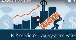 is-americas-tax-system-fair-prageru