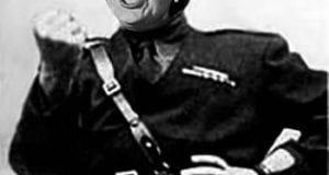 hillary-dictator