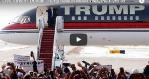 donald-trump-rally-moon-township-pennsylvania-11-6-16-live-stream
