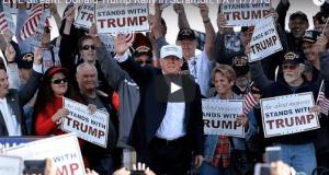 donald-trump-rally-scranton-pennsylvania-11-7-16-live-stream
