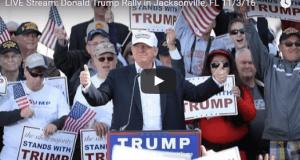 donald-trump-rally-live-stream-jacksonville-florida-11-3-16