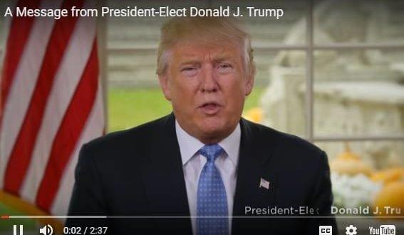 updates donald trump rich