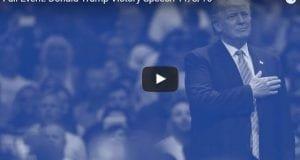 donald-trump-victory-speech