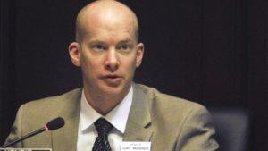 Curt McKenzie, Idaho Supreme Court