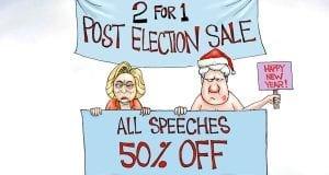 Bargain Bin of History