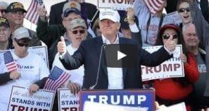 Donald Trump USA Thank You Tour Orlando Florida 12-16-17