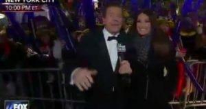 Fox News Live Stream NYC New Years eve
