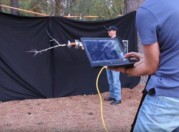 Photo of Saturday Fun: Incredible Tesla Coil Video