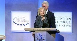Clinton Global Initiative shutting down