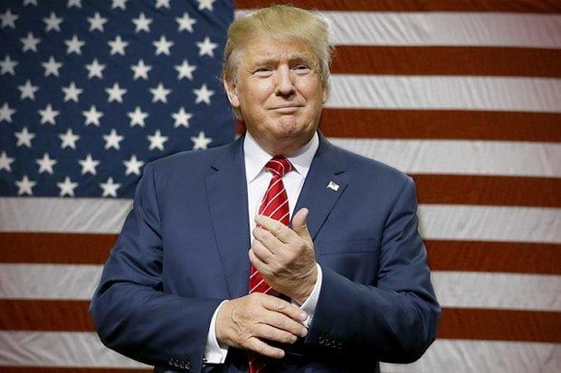 Donald Trump success