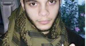 Esteban Santiago Fort Lauderdale shooting suspect
