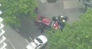 Melbourne Bourke Street Vehicular Murder