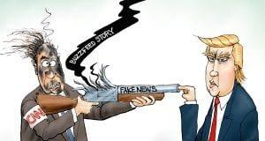 Trump Media School