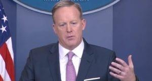 White House Press Briefing 01-23-2017