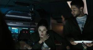 Alien Covenant - 'Prologue - Last Supper'