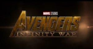 Avengers Infinity War First Look