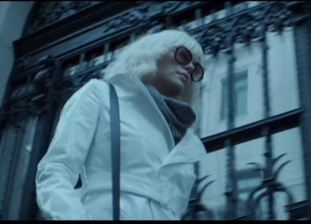 Atomic Blonde Trailer Charlize Theron
