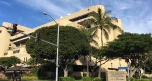 Hawaii federal court