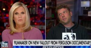 Jason Pollock Strager Fruit documentary Michael Brown fake