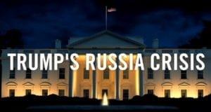 Trump's Russia Crisis Stand Up Republic